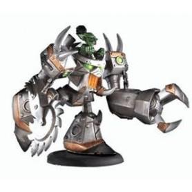 Goblin Shredder