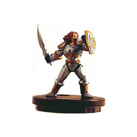 Highlord Bolvar Fordragon