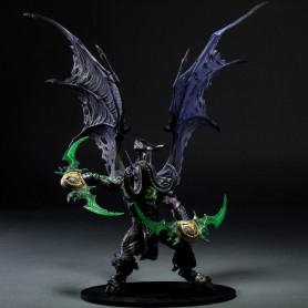 Illidan Stormrage Demon Form - (Deluxe) - Illidan Hurlorage Forme Démoniaque