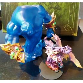 Valdremar & Voyd Gnome Warlock & Voidwalker - Gnome Démoniste et Marcheur du Vide
