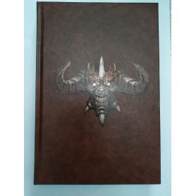 Notebook Diablo Blizzcon Worldwide Invitational Paris 2008