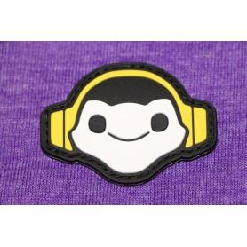 Badge Lucio
