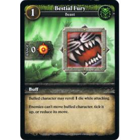 Bestial Fury