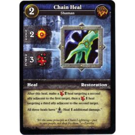 Chain Heal