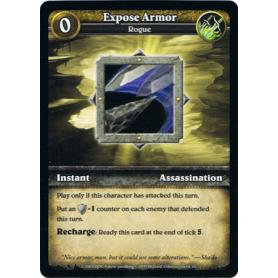 Expose Armor