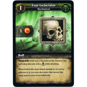 Fear Generator