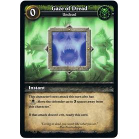Gaze of Dread