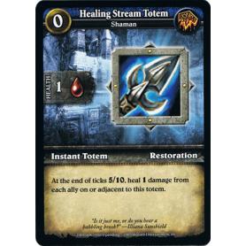 Healing Stream Totem