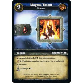 Magma Totem