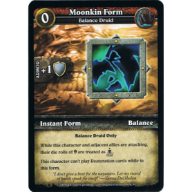 Moonkin Form