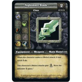Nightmare Blade