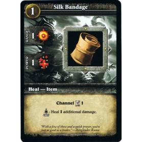 Silk Bandage