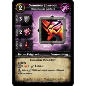 Summon Jhuroon