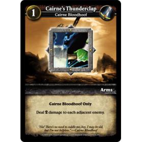 Cairnes' Thunderclap