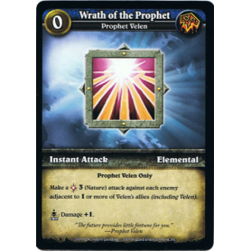 Wrath of the Prophet