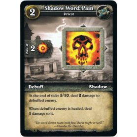 Shadow Word: Pain
