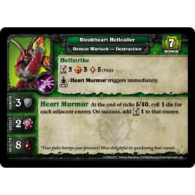 Bleakheart Hellcaller