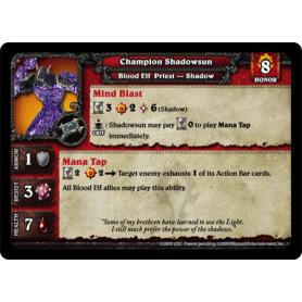 Champion Shadowsun