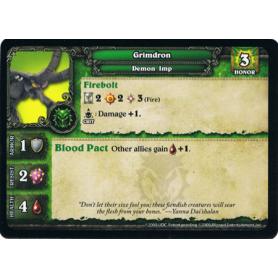 Grimdron