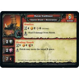 Hulok Trailblazer