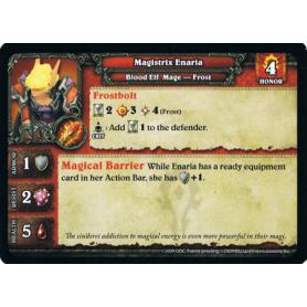 Magistrix Enaria