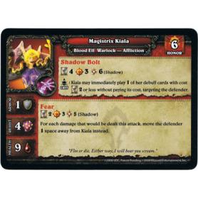 Magistrix Kiala