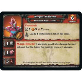 Morganis Blackvein