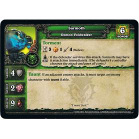 Sarmoth