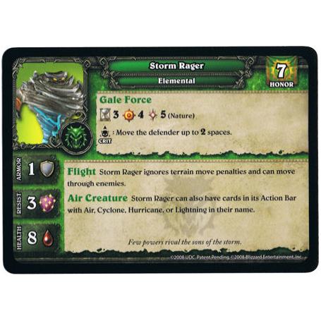 Storm Rager