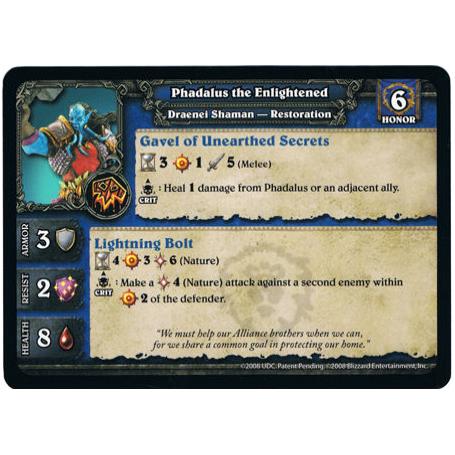 Phadalus the Enlightened