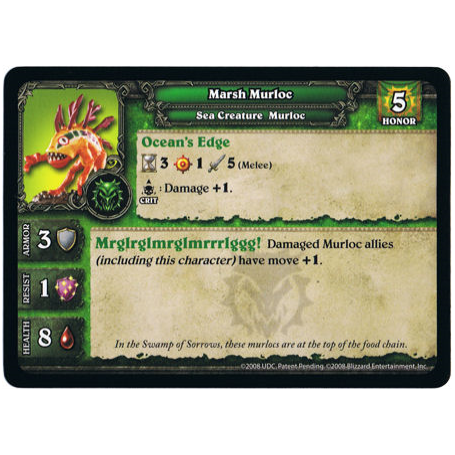 Marsh Murloc