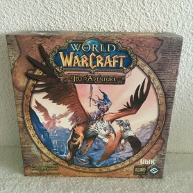 World of Warcraft - Le Jeu d'Aventure
