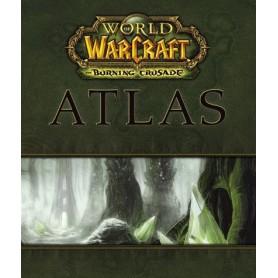 World of Warcraft - The Burning Crusade Atlas - EN