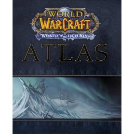 Atlas World of Warcraft - Wrath of the Lich King - FR