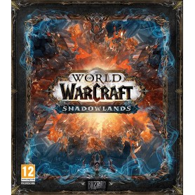 World of Warcraft Édition Collector - Shadowlands