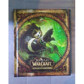 Images de World of Warcraft Mists of Pandaria