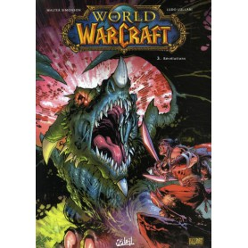 World of Warcraft Tome 3 - Révélations