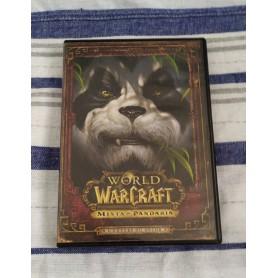 World of Warcraft - Mists of Pandaria - L'Envers du Décor
