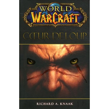 World of Warcraft - Coeur de Loup - Grand Format
