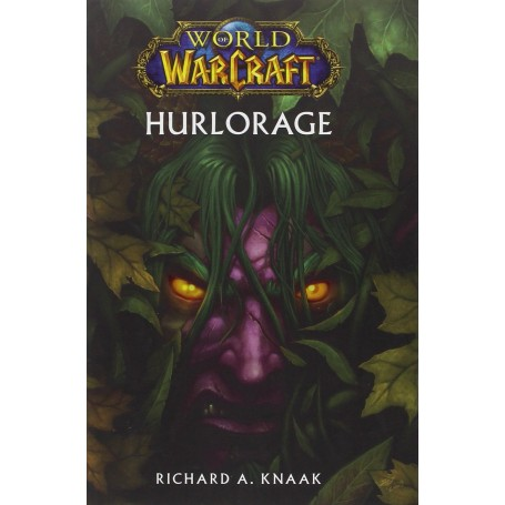 World of Warcraft - Hurlorage - Grand Format