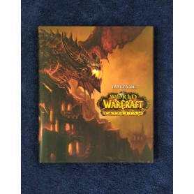 Images de World of Warcraft Cataclysm