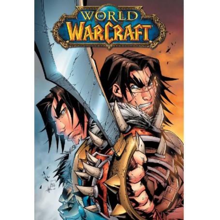World of Warcraft Tome 6 - Dans l'Antre de la Mort