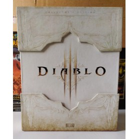 Diablo III (3) - Édition Collector - PC - sans code pour collection