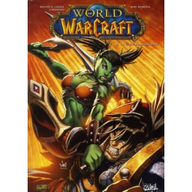 World of Warcraft Tome 8 - Le Grand Rassemblement