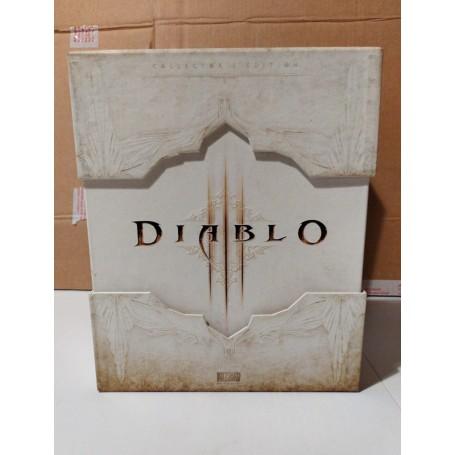 Diablo III (3) - Édition Collector - PC - sans code pour collection
