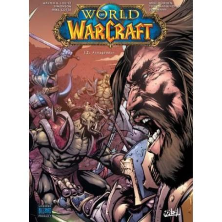 World of Warcraft Tome 12 - Armageddon