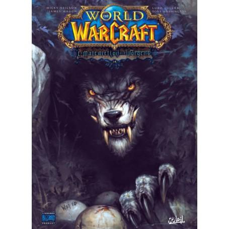 World of Warcraft Tome 14 - La Malédiction des Worgens Tome 2