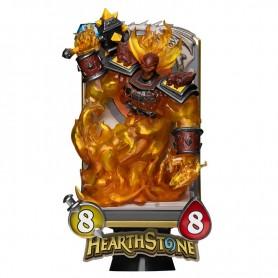 HEARTSTONE - Ragnaros the Firelord - Ragnaros, seigneur du feu