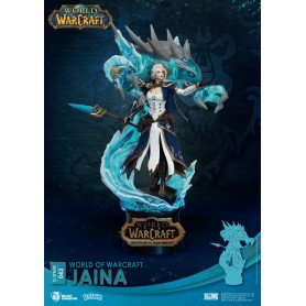 World of Warcraft - Jaina Proudmoore (Portvaillant)