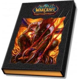 Classeur Onyxia - World of Warcraft TCG